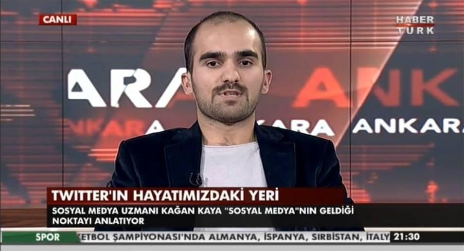 Haber Türk TV Haberekspres Programı