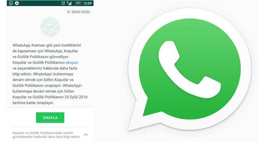 whatsapp-gizlilik-koşulları